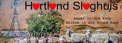 Hartland Slaghuis / Butchery